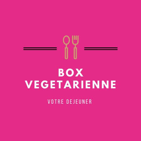 Box végétarienne